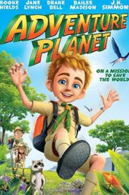 Adventure Planet (2012) Hindi Dubbed