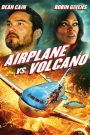 Airplane vs Volcano (2014) Hindi Dubbed