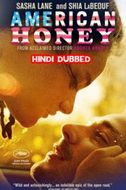 American Honey (2016) Hindi Dubbed