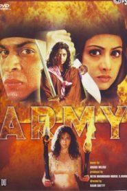 Army (1996) Hindi