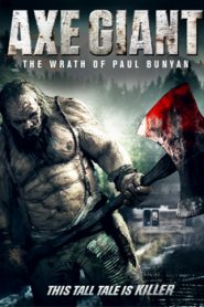 Axe Giant The Wrath of Paul Bunyan (2013) Hindi Dubbed