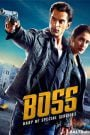 BOSS Baap of Special Services (2019)