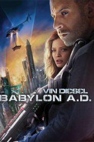 Babylon A.D. (2008) Hindi Dubbed