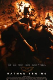 Batman Begins (2005) Hindi Dubbed