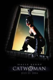 Catwoman (2004) Hindi Dubbed