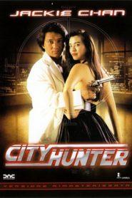 City Hunter (1993) Hindi Dubbed