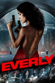 Everly (2014) Hindi Dubbed