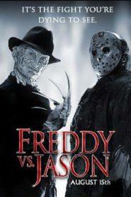 Freddy vs Jason (2003) Hindi Dubbed