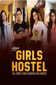 Girls Hostel (2018) Hindi Web Series