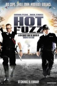 Hot Fuzz (2007) Hindi Dubbed