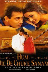 Hum Dil De Chuke Sanam (1999) Hindi