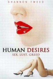 Human Desires (1997) Hindi Dubbed
