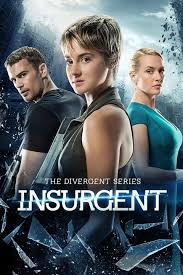 Insurgent (2015) Hindi Dubbed