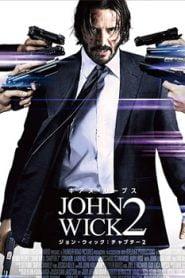 John Wick Chapter 2 (2017) Hindi Dubbed