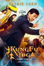 Kung Fu Yoga (2017) Hindi Dubbed