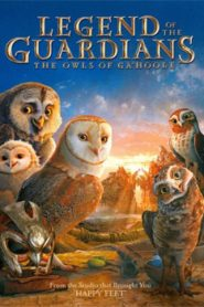 Legend of the Guardians The Owls of Ga'Hoole (2010) Hindi Dubbed