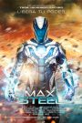 Max Steel (2016) Hindi Dubbed