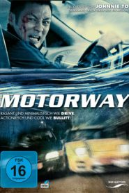 Motorway (2012) Hindi Dubbed