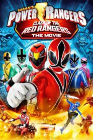 Power Rangers Samurai Clash of the Red Rangers The Movie (2013) Hindi Dubbed