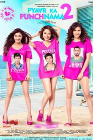 Pyaar Ka Punchnama 2 (2015) Hindi