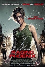 Raging Phoenix (2009) Hindi Dubbed