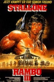 Rambo 3 (1988) Hindi Dubbed
