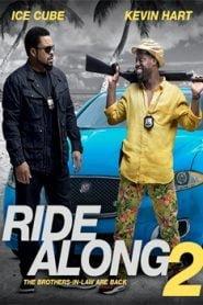 Ride Along 2 (2016) Hindi Dubbed