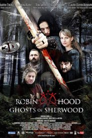 Robin Hood Ghosts of Sherwood (2012) Hindi Dubbed