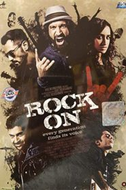 Rock On 2 (2016) Hindi