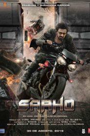 Saaho (2019) Hindi Movie