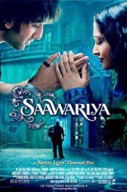 Saawariya (2007) Hindi