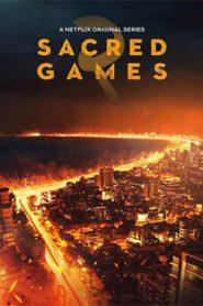 Sacred Games (2019) Hindi Season 2 Complete