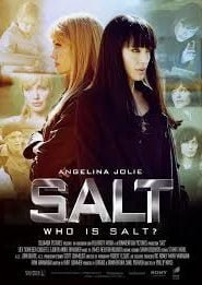 Salt (2010) Hindi Dubbed
