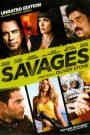Savages (2012) Hindi Dubbed
