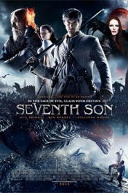 Seventh Son (2014) Hindi Dubbed