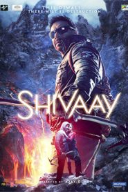Shivaay (2016) Hindi