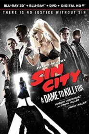 Sin City A Dame to Kill For (2014) Hindi Dubbed