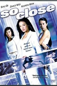 So Close (2002) Hindi Dubbed