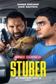 Stuber (2019) Hindi Dubbed