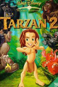 Tarzan 2 (2005) Hindi Dubbed