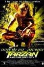 Tarzan and the Lost City (1998) Hindi Dubbed
