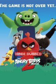 The Angry Birds Movie 2 (2019) Hindi Dubbed