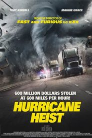 The Hurricane Heist (2018) Hindi Dubbed