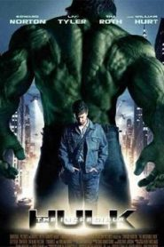 The Incredible Hulk (2008) Hindi Dubbed