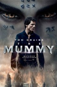 The Mummy (2017) Hindi Dubbed