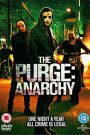 The Purge Anarchy (2014) Hindi dubbed