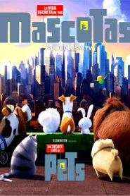 The Secret Life of Pets (2016) Hindi Dubbed