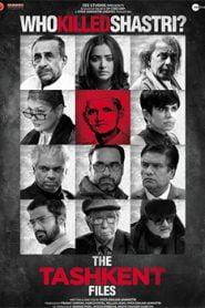 The Tashkent Files (2019) Hindi