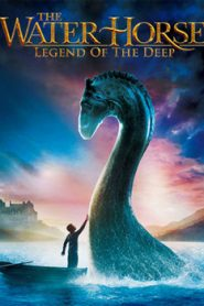 The Water Horse (2007) Hindi Dubbed