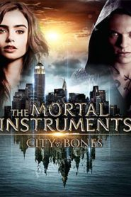 The Mortal Instruments City of Bones (2013) Hindi Dubbed